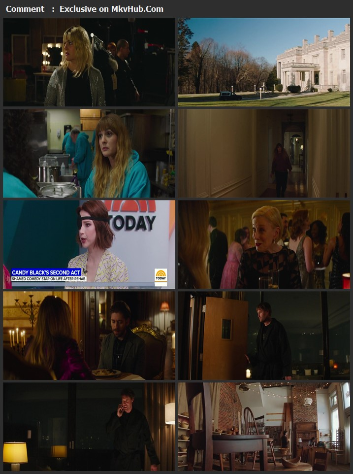 The Stand In 2020 English 720p WEB-DL 900MB Download