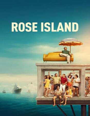 Rose Island 2020 English 720p WEB-DL 1GB Download