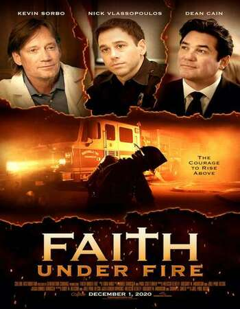 Faith Under Fire 2020 English 720p WEB-DL 800MB Download