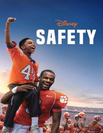 Safety 2020 English 720p WEB-DL 1GB Download
