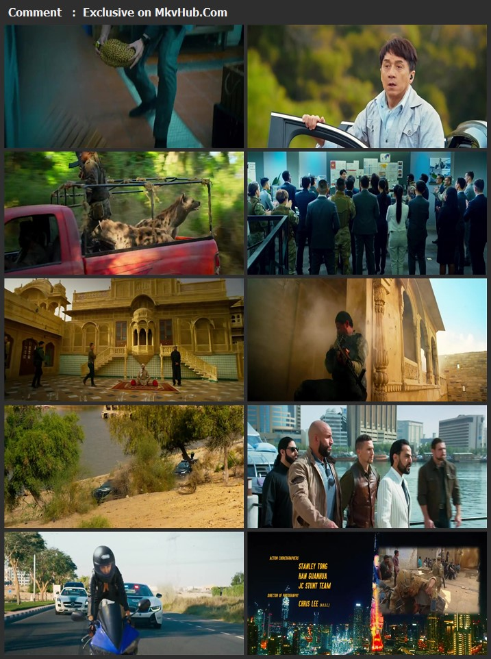 Vanguard 2020 Chinese 720p WEB-DL 800MB Download