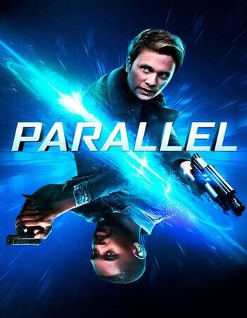 Parallel 2020 English 720p WEB-DL 800MB Download