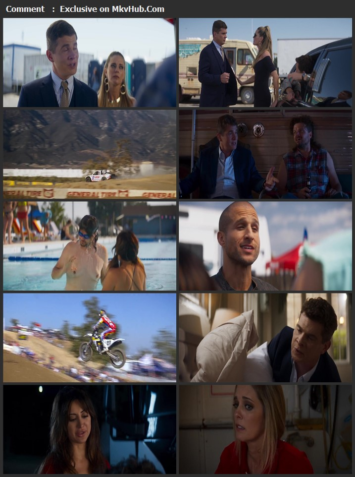 Wheels of Fortune 2020 English 720p WEB-DL 950MB Download