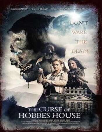 The Curse of Hobbes House 2020 English 720p WEB-DL 750MB Download
