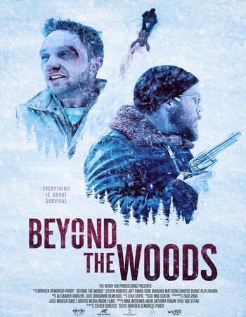 Beyond the Woods 2020 English 720p WEB-DL 900MB Download