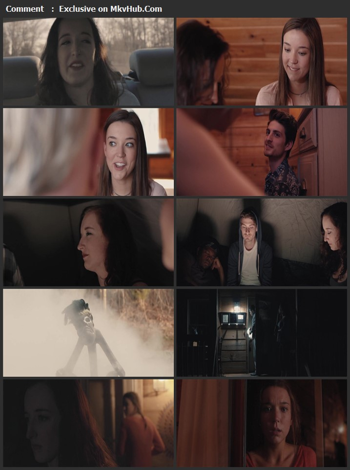 Here on Out 2019 English 720p WEB-DL 750MB Download