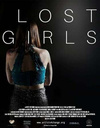 Lost Girls: Angie's Story 2020 English 720p WEB-DL 900MB Download