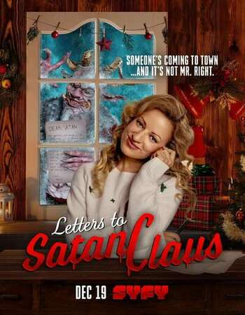 Letters to Satan Claus 2020 English 720p WEB-DL 800MB Download