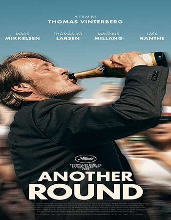 Another Round 2020 Danish 720p WEB-DL 1GB Download