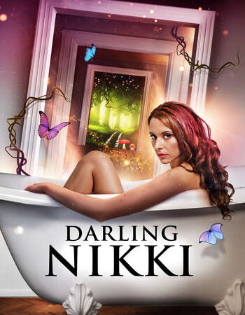 Darling Nikki 2016 English 720p WEB-DL 550MB Download