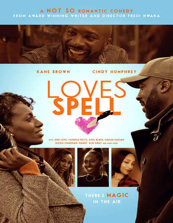 Loves Spell 2020 English 720p WEB-DL 950MB Download