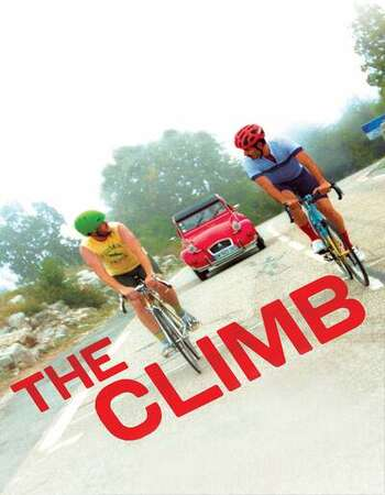 The Climb 2020 English 720p WEB-DL 850MB Download
