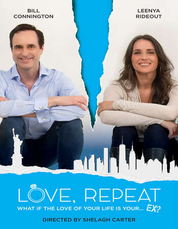 Love, Repeat 2020 English 720p WEB-DL 700MB Download