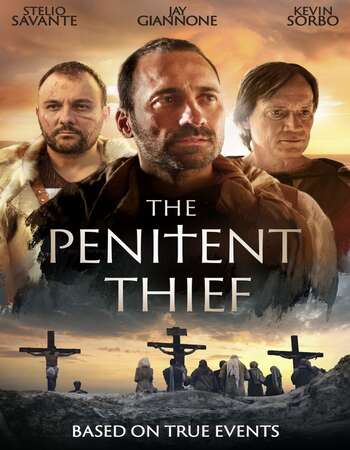 The Penitent Thief 2020 English 720p WEB-DL 800MB Download