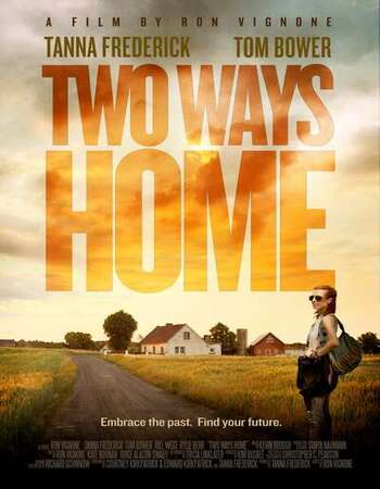 Two Ways Home 2020 English 720p WEB-DL 800MB Download