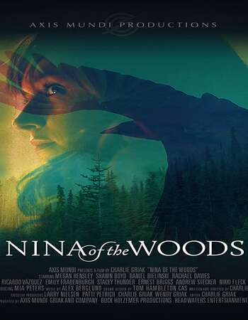 Nina of the Woods 2020 English 720p WEB-DL 800MB Download