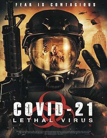 COVID-21: Lethal Virus 2021 English 720p WEB-DL 750MB Download