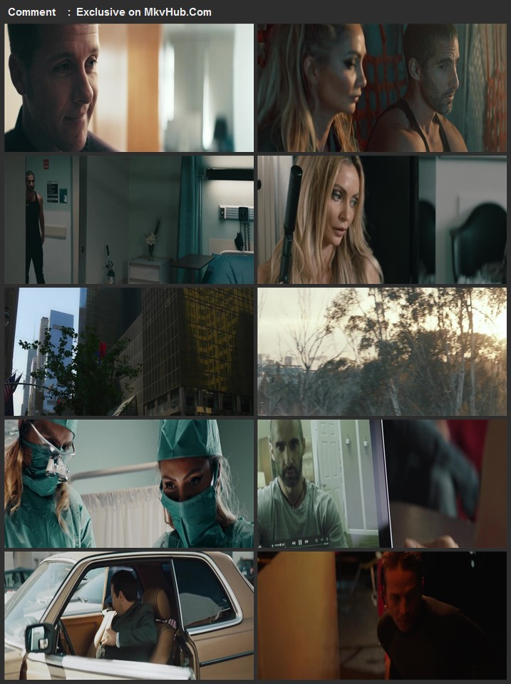 The Serpent 2020 English 720p WEB-DL 800MB Download