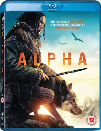 Alpha (2018) Dual Audio Hindi 720p BluRay x264 900MB Full Movie Download