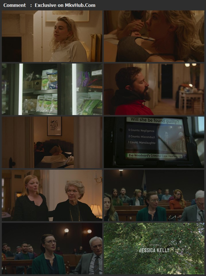 Pieces of a Woman 2020 English 1080p WEB-DL 2.3GB Download