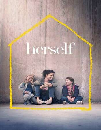 Herself 2020 English 1080p WEB-DL 1.6GB ESubs