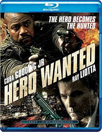 Hero Wanted (2008) Dual Audio Hindi 720p BluRay x264 950MB Full Movie Download