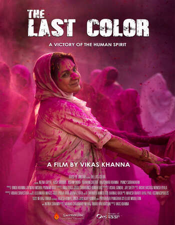 The Last Color (2019) Hindi 720p WEB-DL x264 750MB Full Movie Download