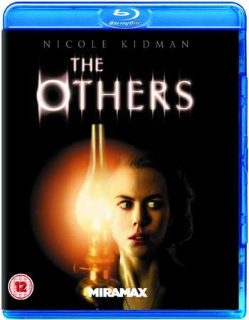 The Others (2001) Dual Audio Hindi 720p BluRay x264 900MB Full Movie Download