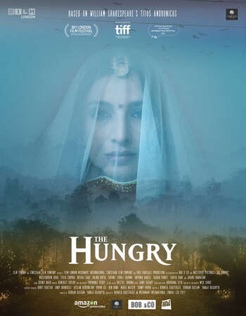 The Hungry (2017) Hindi 480p WEB-DL x264 300MB ESubs Full Movie Download