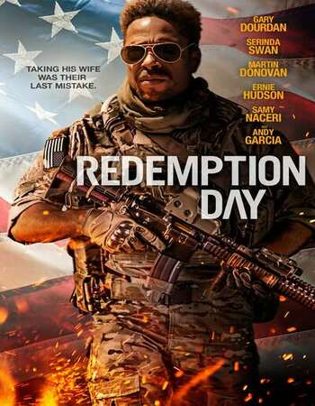Redemption Day 2021 English 1080p WEB-DL 1.6GB ESubs