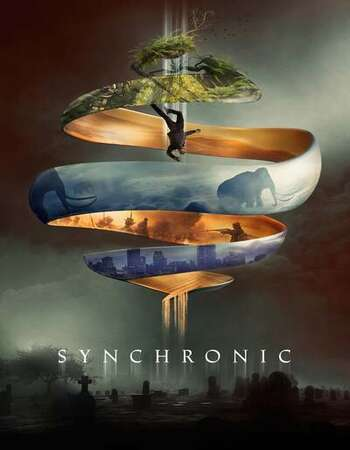 Synchronic 2020 English 720p WEB-DL 850MB Download