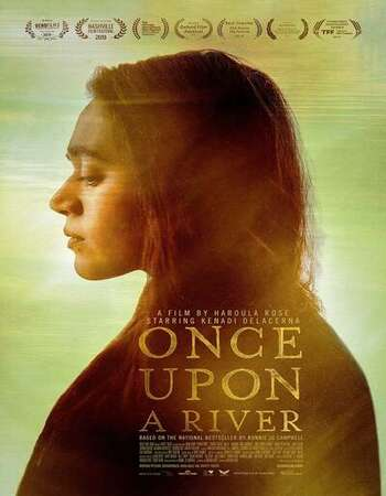 Once Upon a River 2020 English 720p WEB-DL 800MB Download