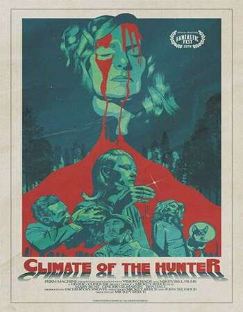 Climate of the Hunter 2020 English 720p WEB-DL 700MB Download