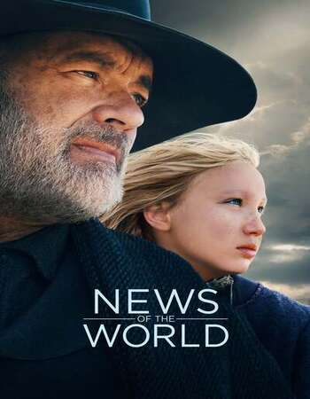 News of the World 2020 English 720p WEB-DL 1GB ESubs