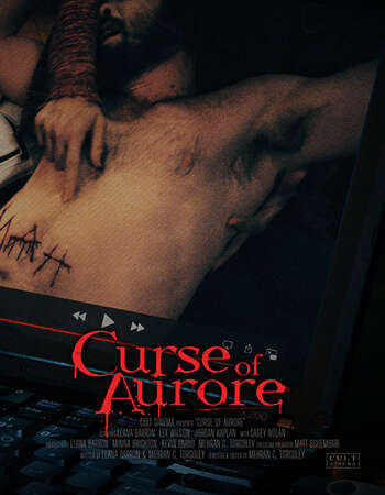 Curse of Aurore 2020 English 720p WEB-DL 800MB Download