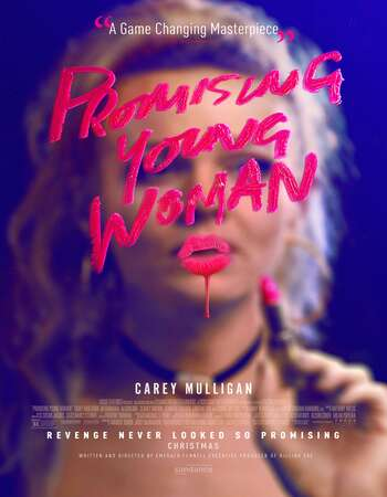 Promising Young Woman 2020 English 1080p WEB-DL 1.9GB ESubs