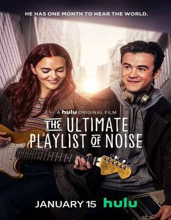 The Ultimate Playlist of Noise 2021 English 720p WEB-DL 900MB ESubs