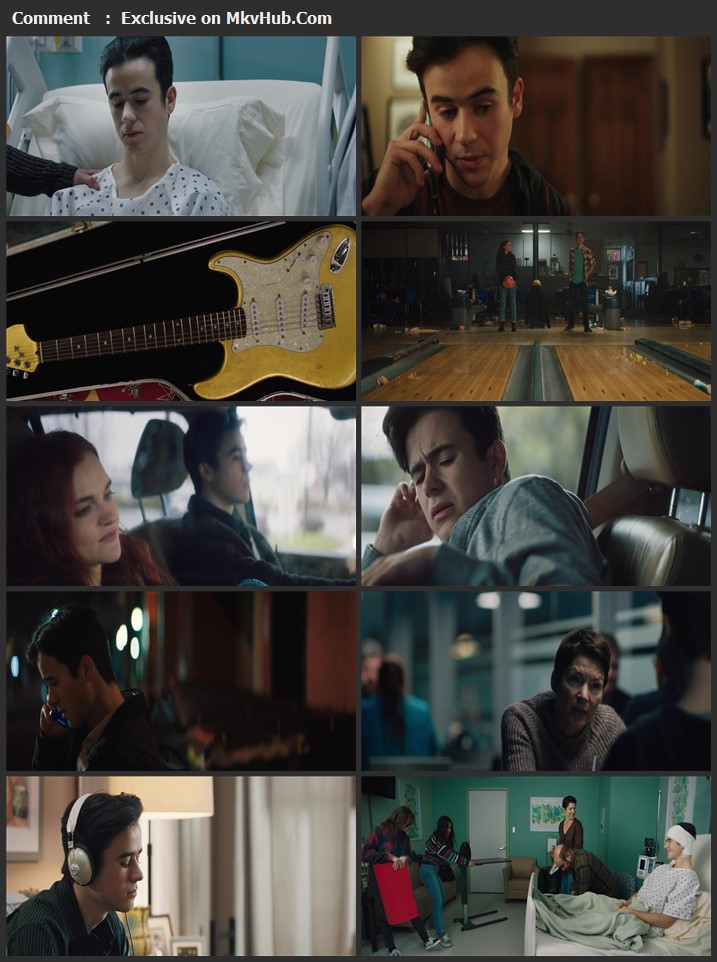 The Ultimate Playlist of Noise 2021 English 720p WEB-DL 900MB Download