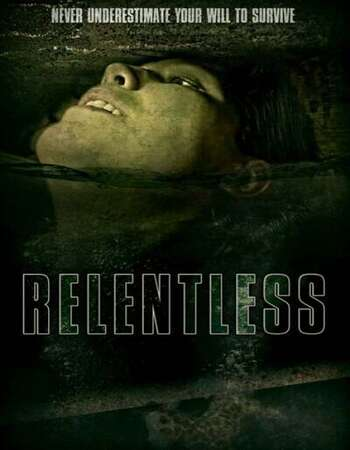 Relentless 2020 English 720p WEB-DL 650MB Download