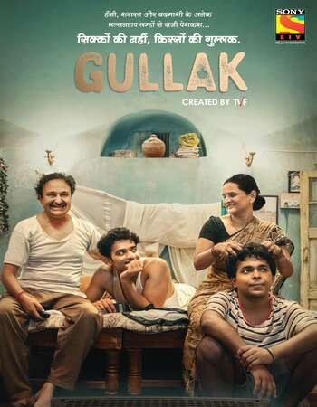 Gullak 2021 S02 Hindi Complete 720p 480p WEB-DL x264 1.2GB ESubs Download