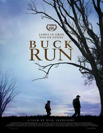 Buck Run 2021 English 720p WEB-DL 700MB ESubs