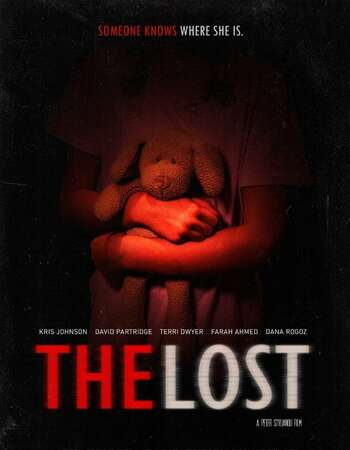 The Lost 2020 English 720p WEB-DL 800MB ESubs