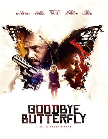 Goodbye, Butterfly 2021 English 720p WEB-DL 850MB ESubs
