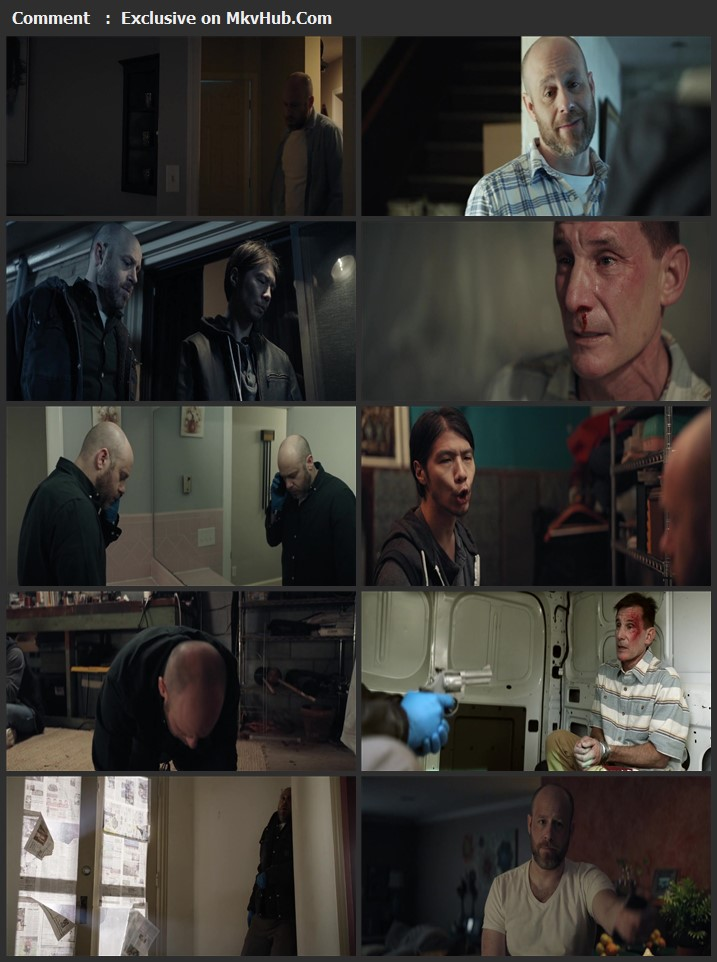 Goodbye, Butterfly 2021 English 720p WEB-DL 850MB Download