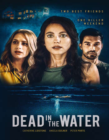 Dead in the Water 2021 English 720p WEB-DL 800MB ESubs