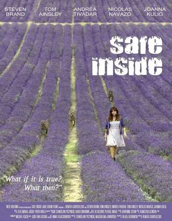 Safe Inside 2020 English 720p WEB-DL 850MB ESubs