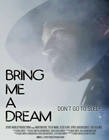 Bring Me a Dream 2020 English 720p WEB-DL 750MB ESubs