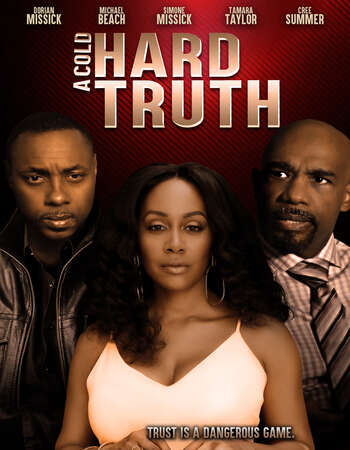 A Cold Hard Truth 2020 English 720p WEB-DL 900MB ESubs