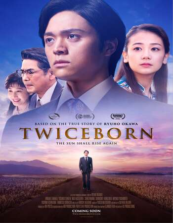 Twiceborn 2020 English 720p WEB-DL 1.2GB ESubs