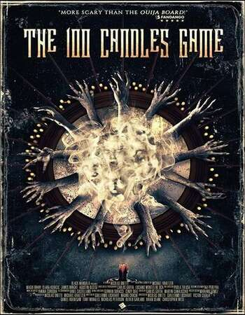 The 100 Candles Game 2020 English 720p WEB-DL 900MB Download